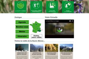 Contenus rédactionnels pour la commune de Prads-Haute-Bléone