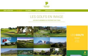 Provence Golf Pass : 25 golfs partenaires