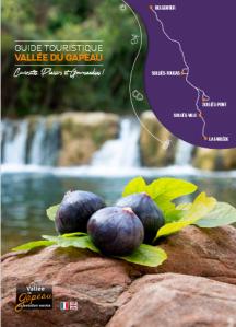 Découvrez la Vallée du Gapeau