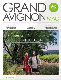 Le Magazine de l'été. # 45